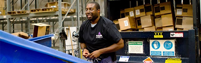Warehouse and Logistics Jobs throughout the US